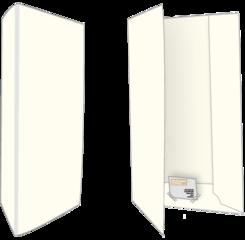 Licht Creme (Biotop) A4+