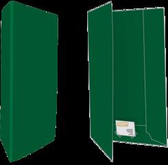 Donker Groen A4+