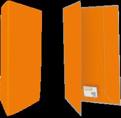 Oranje A4+