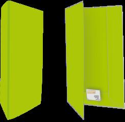 Lime Groen A4+