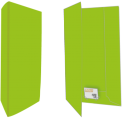 Pistache Groen A4+