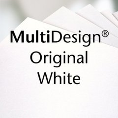 Multi Design Original White