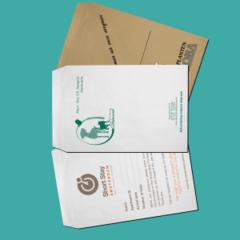 Speciale enveloppen (en afwijkende maten)