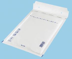 Luchtkussen Enveloppen 180 x 265 mm (DVD en A5)