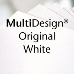 Multi Design Original White