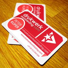 PVC Cards (plastic)