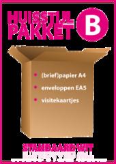 Huisstijl Pakket B Standaard Wit