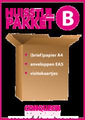 Huisstijl Pakket B Conqueor