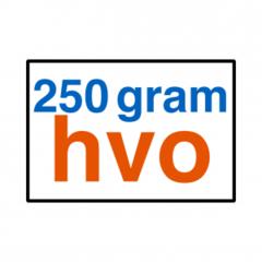 250 grams HVO