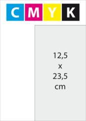 Maxi (12,5x23,5 cm)