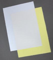 Doorschrijf Papier Blanco voor LASERPRINTERS