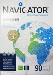 Blanco A4 papier Navigator Expression, 90 grams/m2