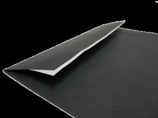 Enveloppen Zwart 205 x 205 mm
