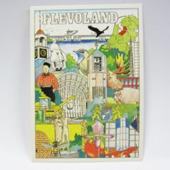 Ansichtkaarten - Flevoland