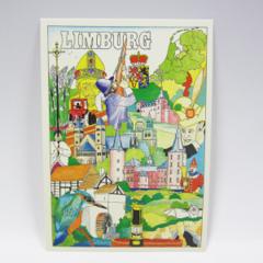 Ansichtkaarten - Limburg