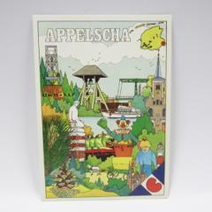 Ansichtkaarten - Appelscha